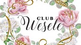 Rozpoczynamy współpracę z Klubem Wesele!