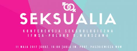 Seksualia – konferencja seksuologiczna